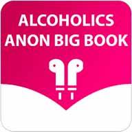 A.A. Big Book App Icon
