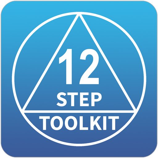 AA 12 Step Toolkit App Icon