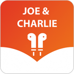 Joe & Charlie Icon