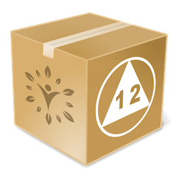12 Step Toolkit App Icon