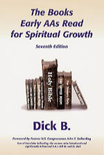 The Books Early AA Read For Spiritual Growth