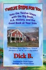 Twelve Steps For You